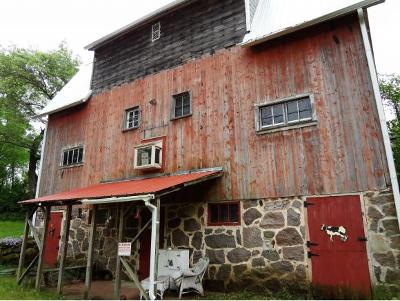Single Family Home For Sale: N3674 Hwy 152
