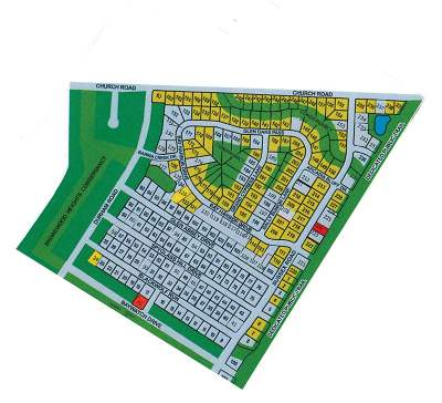 Green Bay Residential Lots & Land Active-No Offer: 2904 Bally Bunion
