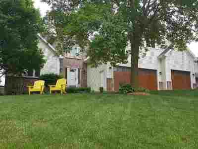 Sherwood Single Family Home Active-No Offer: N470 Robinhood