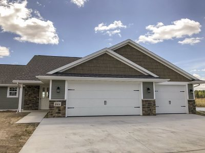 Pulaski Condo/Townhouse Active-No Offer: 846 Sharon