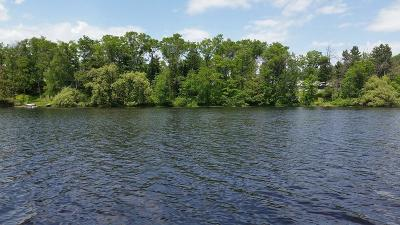 Marinette County Residential Lots & Land Active-No Offer: Schroeder