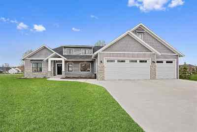 Sherwood Single Family Home Active-Offer W/O Bump: W5086 Cherrywood