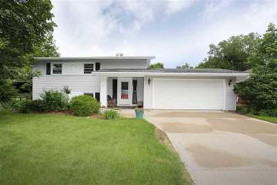 Combined Locks Single Family Home Active-Offer W/O Bump: 403 Buchanan