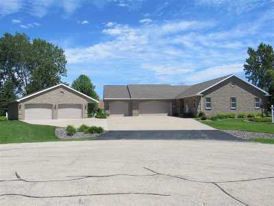 Appleton WI Single Family Home For Sale: $310,000
