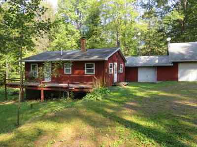 Mountain Single Family Home For Sale: 14491 River