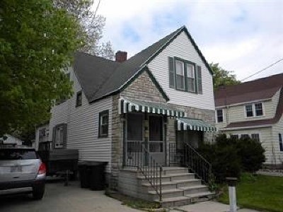 Appleton Single Family Home Active-No Offer: 723 N Richmond