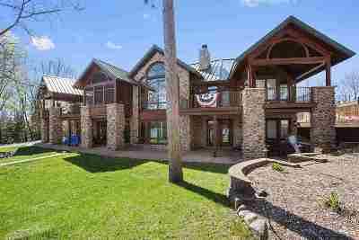 Mountain Single Family Home Active-No Offer: 16320 Anderson
