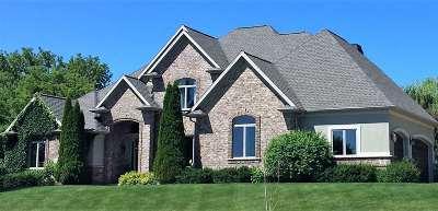 Appleton Single Family Home Active-Offer W/O Bump: 6625 N Smoketree Pass