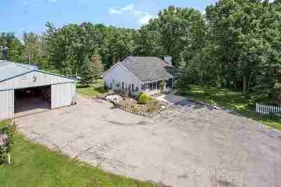Farm Sold: 2008 County Line