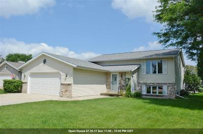 Kimberly Single Family Home Active-Offer W/O Bump: 712 Woodsview