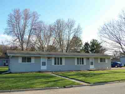 Shawano County Multi Family Home Active-Offer No Bump: 188 Northridge
