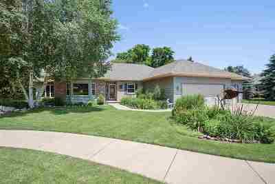 Oshkosh Single Family Home Active-Offer W/O Bump: 40 Victoria