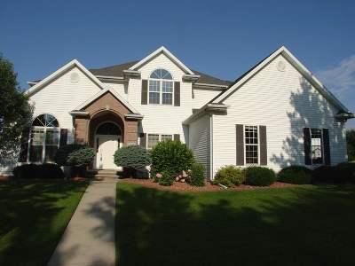 Appleton Single Family Home Active-Offer W/O Bump: 4701 N Knollwood