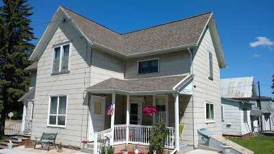Single Family Home For Sale: 138 N Rosera