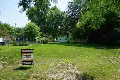 Fond Du Lac WI Residential Lots & Land Active-No Offer: $25,000