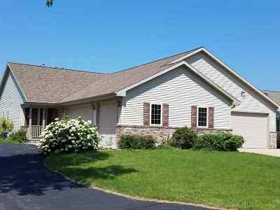 Appleton Multi Family Home Active-Offer W/O Bump: N203 Eastowne