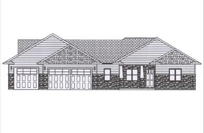 Appleton Single Family Home Active-No Offer: 2827 W Fallen Oak