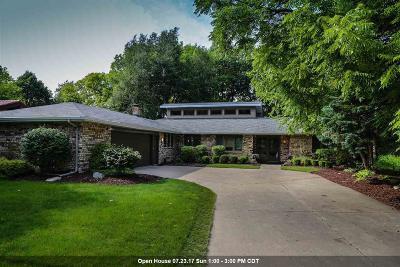 Appleton Single Family Home Active-No Offer: 2900 E Crestview