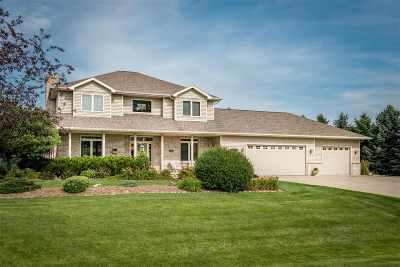 Oshkosh Single Family Home Active-No Offer: 336 Horseshoe