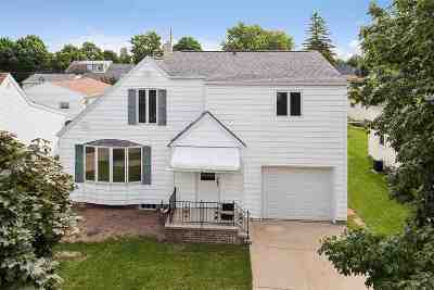 Kimberly Single Family Home Active-Offer W/O Bump: 219 S John