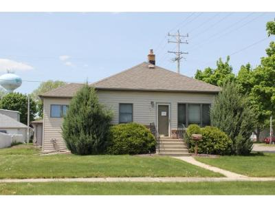 Kimberly Single Family Home For Sale: 146 N Sidney