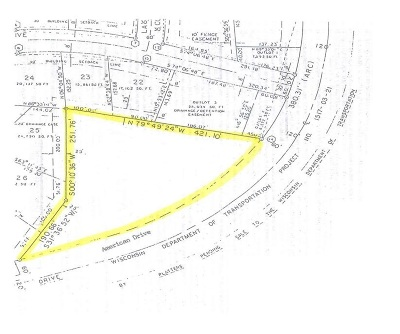Residential Lots & Land For Sale: 1680 American