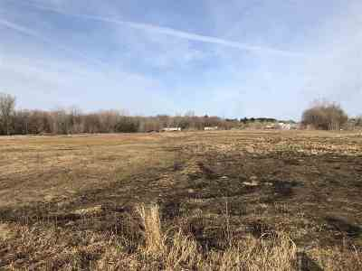 Shawano County Residential Lots & Land Active-No Offer: 1380 Beauprey