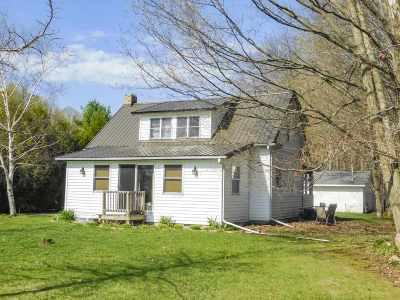 Suring Single Family Home Active-No Offer: 9533 St Bernadette