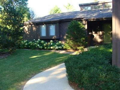 Neenah Single Family Home Active-No Offer: 842 Congress