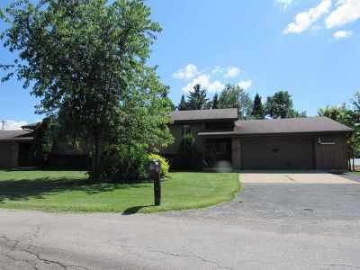 Appleton Multi Family Home Active-No Offer: 175 W 1st