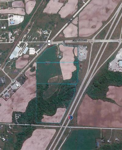 Residential Lots & Land Active-No Offer: 3251 Cedar Hedge