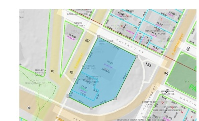 Residential Lots & Land Active-No Offer: 501 S Adams