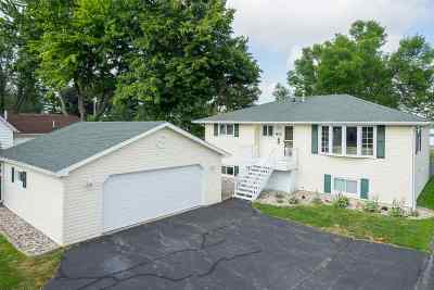 Kimberly Single Family Home Active-Offer W/O Bump: 812 S Railroad