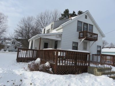 Wabeno Single Family Home For Sale: 1780 Forest