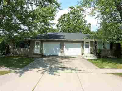 Neenah Multi Family Home Active-No Offer: 929 Gay