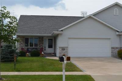 Kimberly Single Family Home Active-No Offer: 1210 Lavender