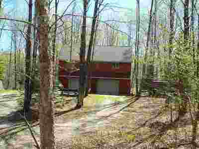 Townsend Single Family Home Active-No Offer: 17253 High Point