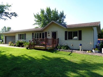Suring Single Family Home For Sale: 9493 Golden Estate