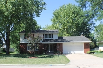 Neenah Single Family Home Active-Offer W/O Bump: 452 Lowell