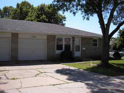 Green Bay Multi Family Home Active-No Offer: 1708 Amy