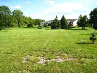 Oshkosh Residential Lots & Land Active-No Offer: Leonard Point