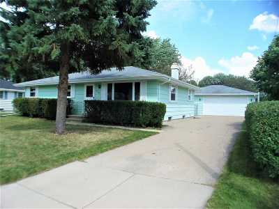 Neenah Single Family Home Active-No Offer: 1146 Honeysuckle