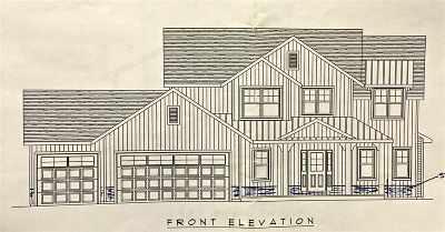 Appleton Single Family Home Active-No Offer: 5372 N Amethyst