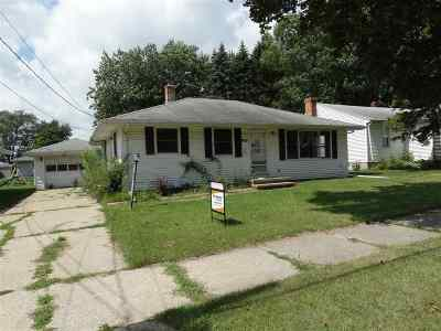 Single Family Home Active-Offer W/O Bump: 513 Diedrich