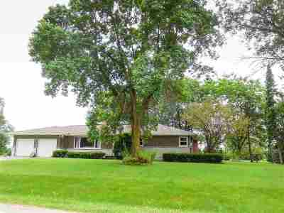 Pound Single Family Home For Sale: 2048 Hwy Q
