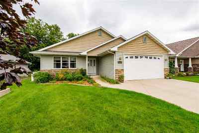 Oshkosh Single Family Home Active-No Offer: 54 Gibson