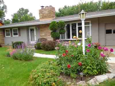 Oshkosh Single Family Home Active-No Offer: 50 Welle