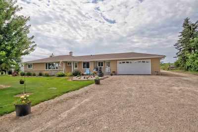 Kaukauna Single Family Home Active-No Offer: 362 Hill