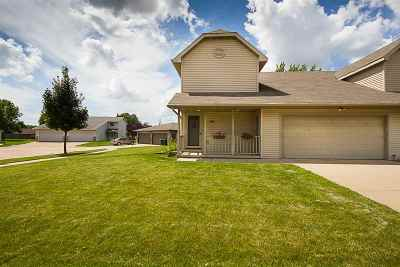 Kimberly Condo/Townhouse For Sale: 416 Arthur