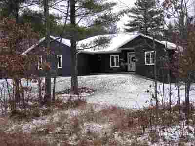 Lena Single Family Home For Sale: 5268 Grasse